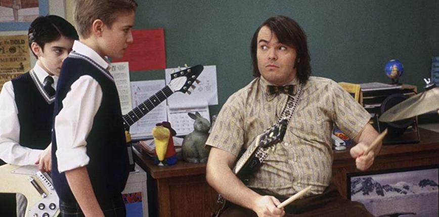 """Nie żyje gwiazda """"Szkoły rocka"""" - Kevin Clark miał zaledwie 32 lata"""