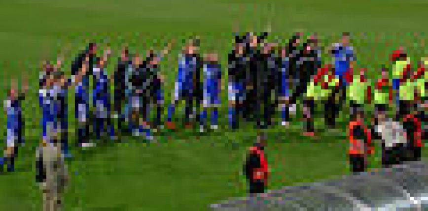 Fortuna 1 Liga: remis Podbeskidzia z Górnikiem Polkowice