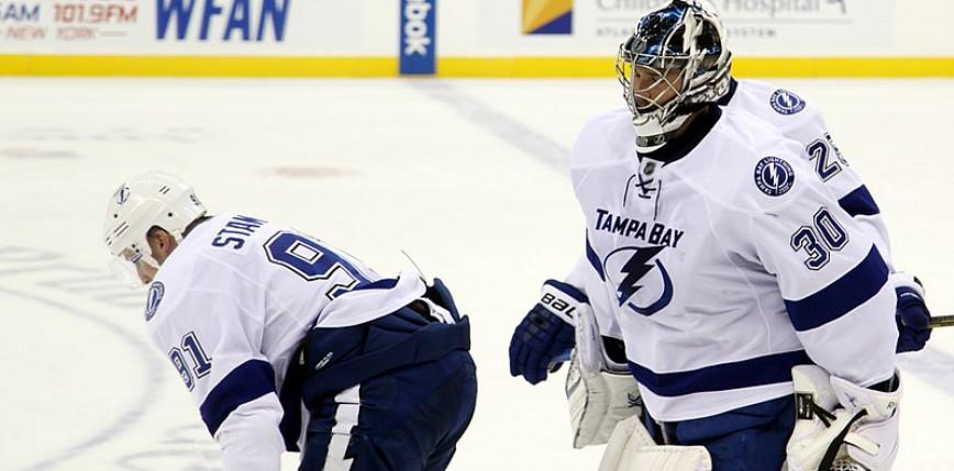 NHL: Lightning będą bronić trofeum w finale