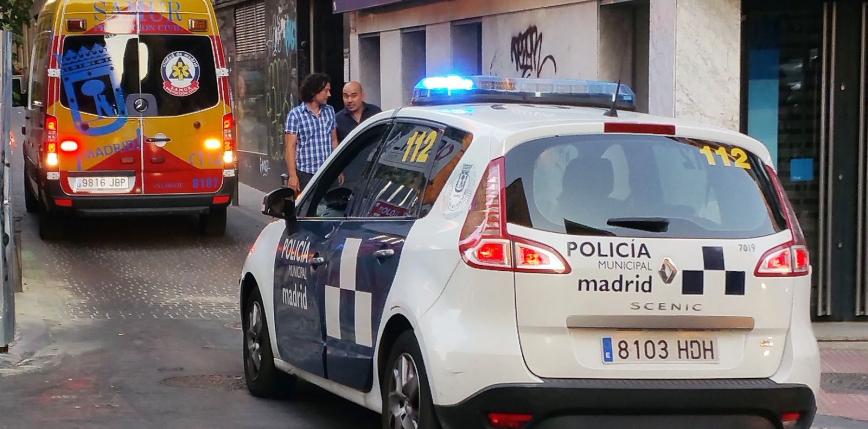 Hiszpania: 82-latka zamordowana przez 84-letniego męża