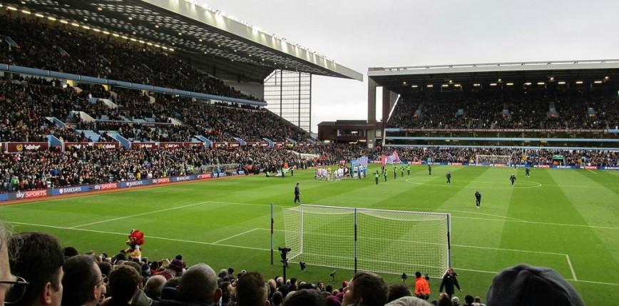 Premier League: Leicester zwycięża na Villa Park