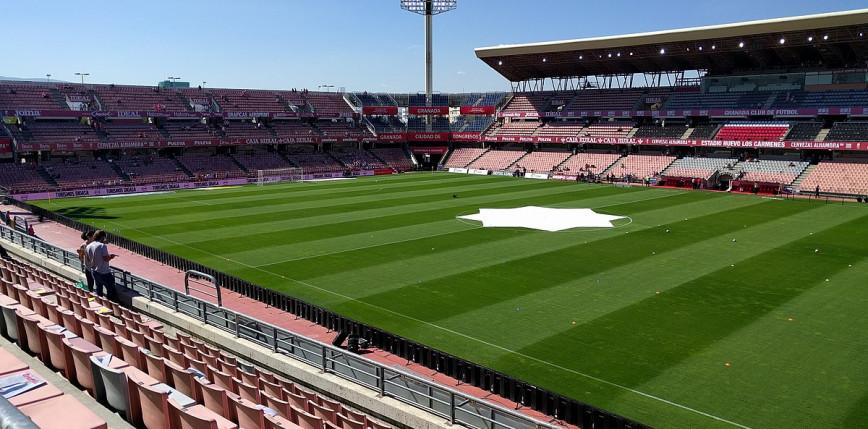 La Liga: Duma Katalonii z kompletem punktów
