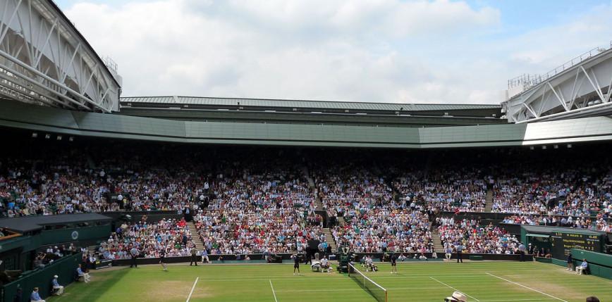 Tenis - Wimbledon: piąty dzień dla faworytów