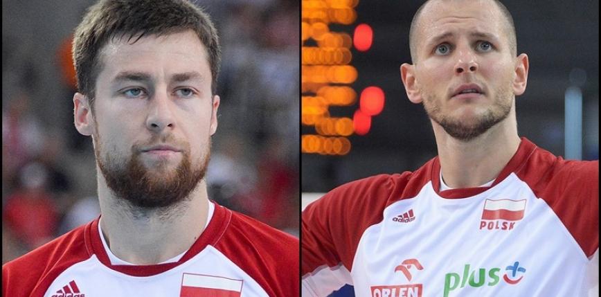 Siatkówka: Polacy w Dream Teamie Ligi Narodów!