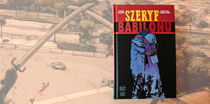 """""""Szeryf Babilonu"""" [RECENZJA]"""