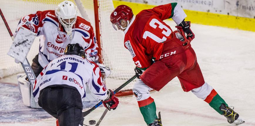 Hokej - PHL: darmowa transmisja czwartkowych spotkań