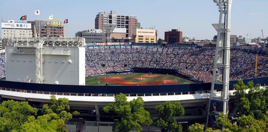 Tokio - Baseball: Korea i Japonia w półfinale