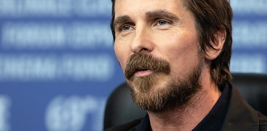 Christian Bale zagra w nowym thrillerze