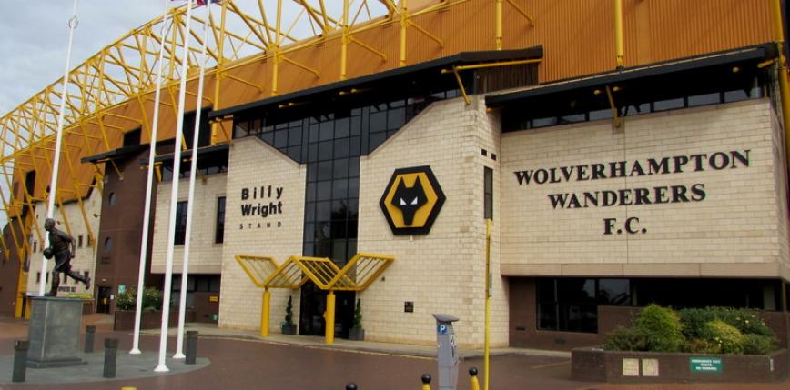 Premier League: West Brom z Kamilem Grosickim w składzie pokonuje Wolves