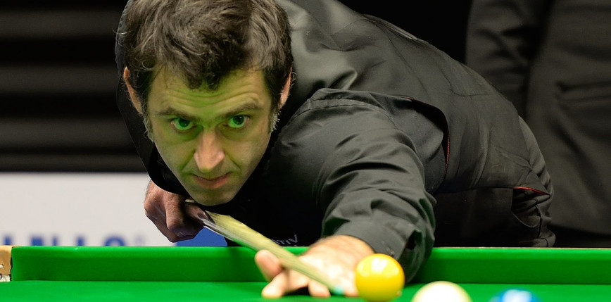 Snooker: półfinały Welsh Open rozstrzygnięte!
