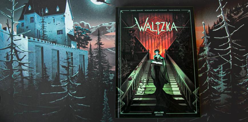 """""""Walizka"""" [RECENZJA]"""