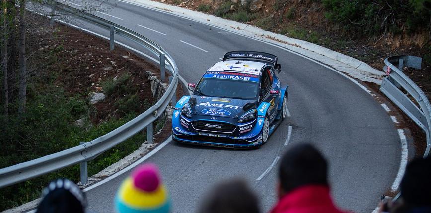 WRC: Craig Breen dołącza do ekipy M-Sportu