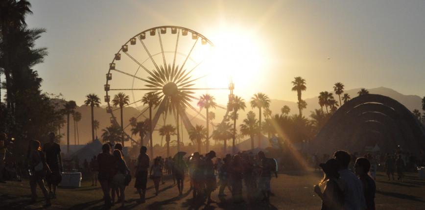 Festiwale muzyczne Coachella i Stagecoach ponownie odwołane