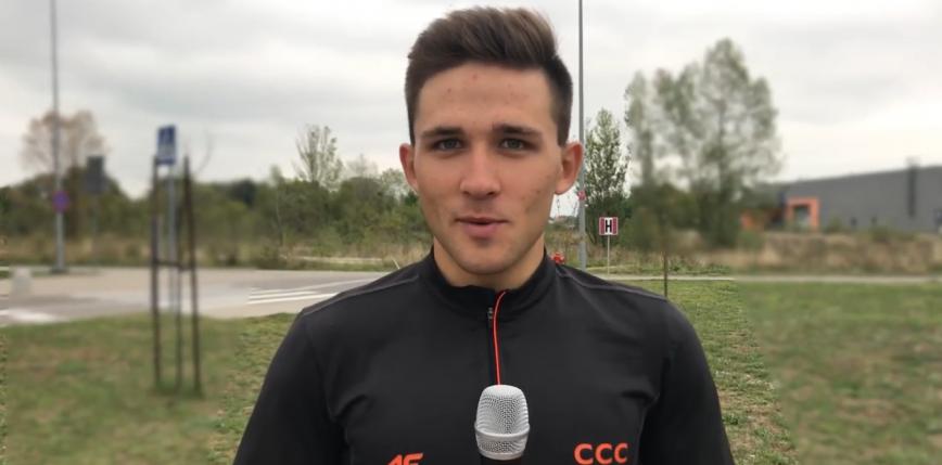 """Kamil Małecki: """"Zawsze walczę do końca"""" [wywiad]"""
