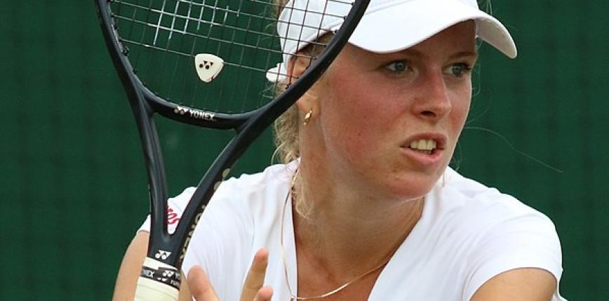 Tenis: sukcesy Polaków w cieniu US Open