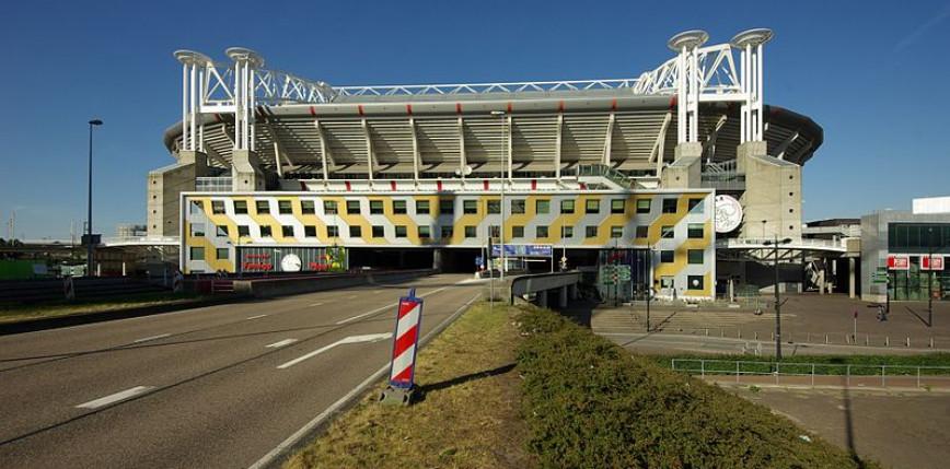 Piłka nożna: podział punktów w meczu na szczycie Eredivisie