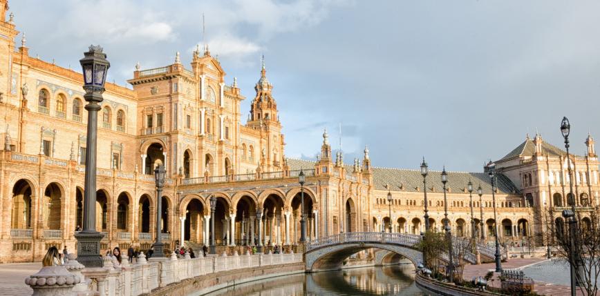 Hiszpania: w popularnym barzetapasodkryto XII-wieczne łaźnie