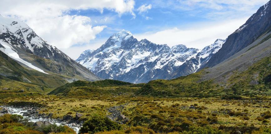 Władze Australii i Nowej Zelandii otwierają bańkę podróżniczą pomiędzy swoimi krajami