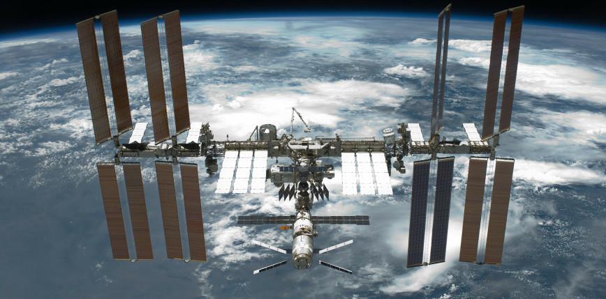 Rosyjska ekipa filmowa nakręci pierwszy film w kosmosie