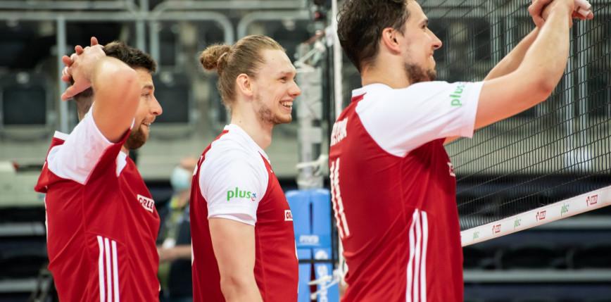 Siatkówka - Liga Narodów: Polska przegrywa z Brazylią i traci pozycję samodzielnego lidera