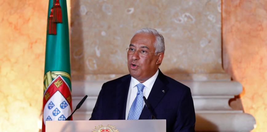 Premier Portugalii zapowiada miesięczny lockdown