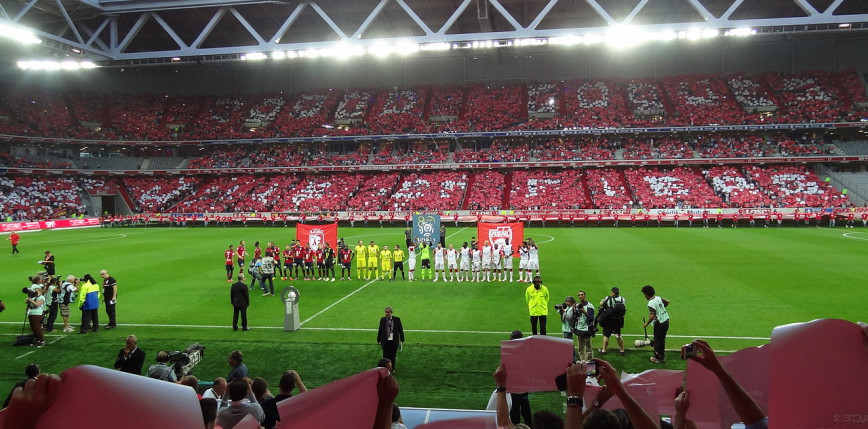 Ligue 1: gorąca końcówka i triumf Lille nad Stade Reims