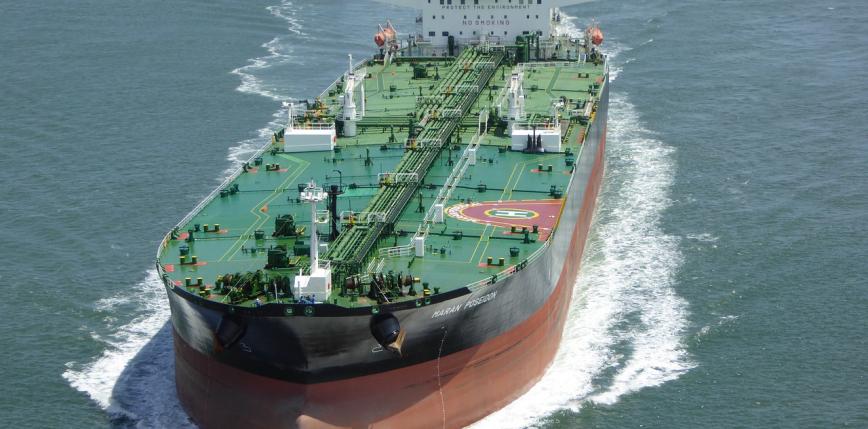 Indonezja przejęła tankowce pływające pod banderą Iranu i Panamy