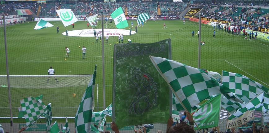 Bundesliga: wymęczone zwycięstwo Wolfsburga