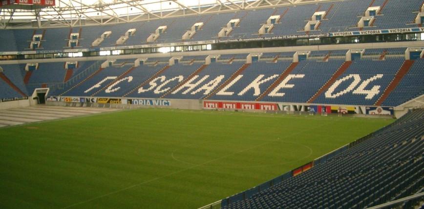 Bundesliga: zwycięstwo Herthy - czyżby na wagę utrzymania?