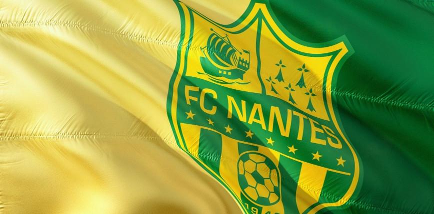 Ligue 1: Nantes bliżej utrzymania w Ligue 1!