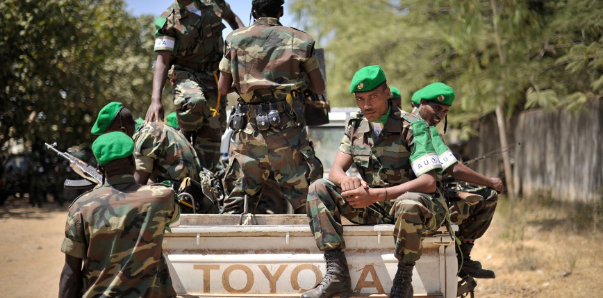 Etiopia: zjednoczone siły rozpoczęły ofensywę przeciwko rebeliantom z Tigraju