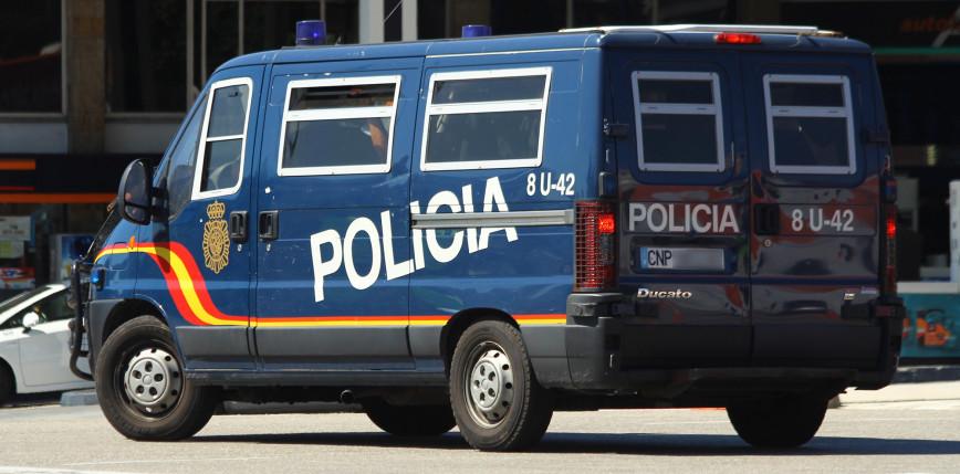 Hiszpania: rozbito gang przemytników najdroższej przyprawy na świecie