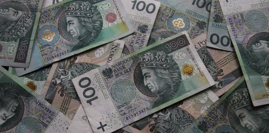 Rada Polityki Pieniężnej zapowiedziała obniżenie stóp procentowych - załamanie kursu złotego