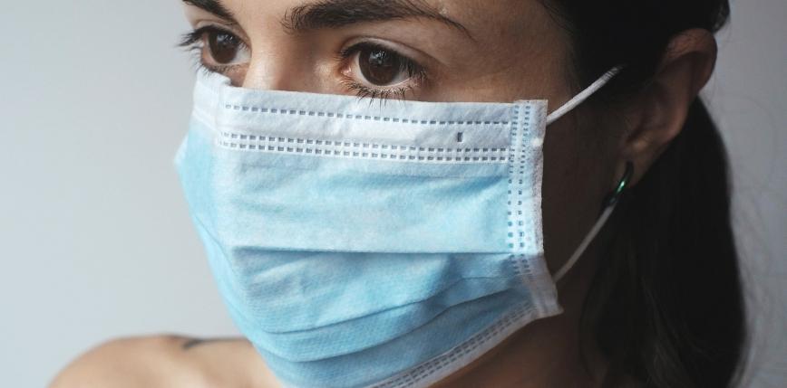 Liczba zakażeń SARS-CoV-2 na świecie przekroczyła 100 milionów