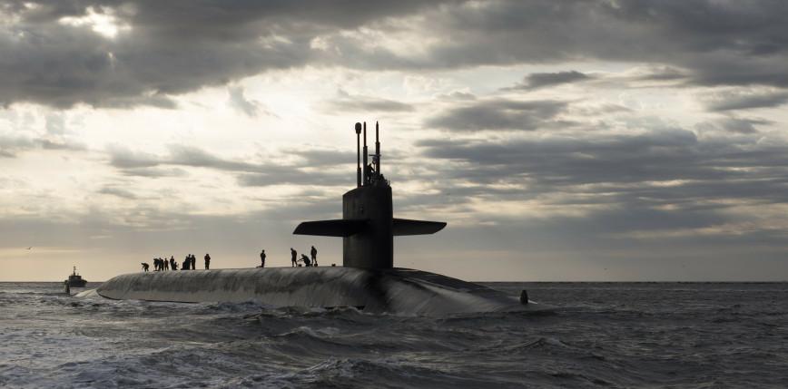 USA: inżynier nuklearny oskarżony o próbę przekazania tajemnic państwowych