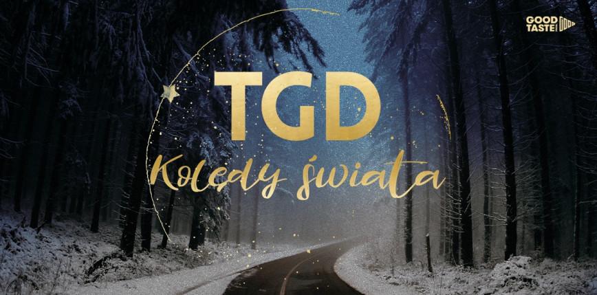 TGD Kolędy Świata + Goście – ruszyła sprzedaż biletów!