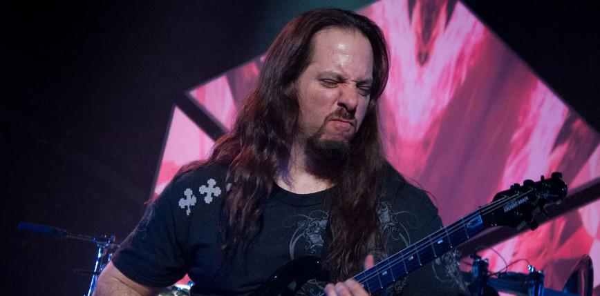 Dream Theater zagra w Krakowie