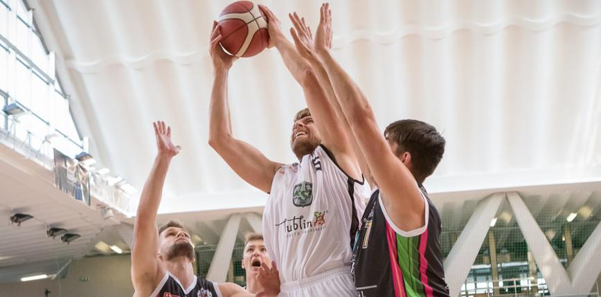 Koszykówka - 1. liga: nowy sezon rozpoczęty