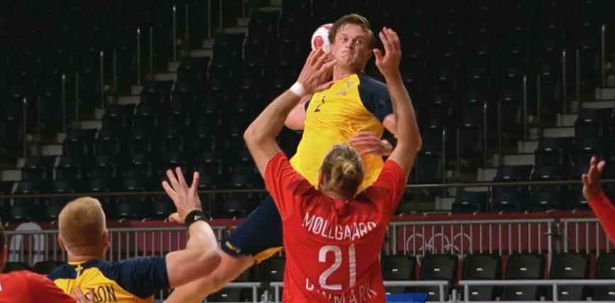 Tokio 2020 - Piłka ręczna: pierwsze porażki Francji i Danii