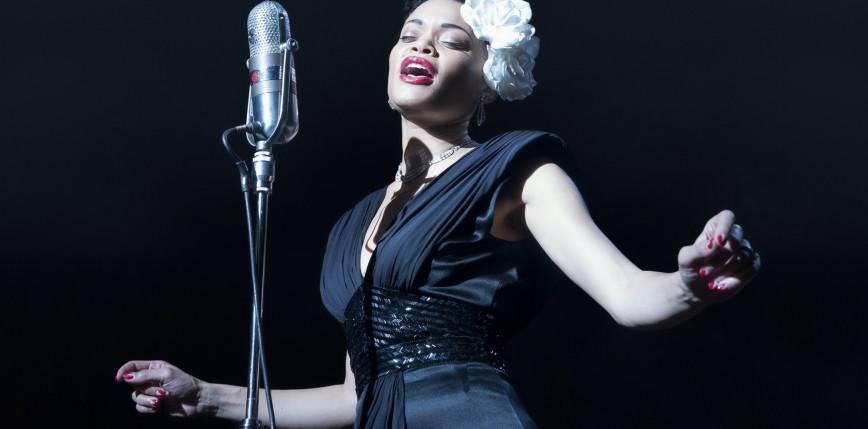 "Polska premiera filmu ""Billie Holiday"" w serwisach VOD"