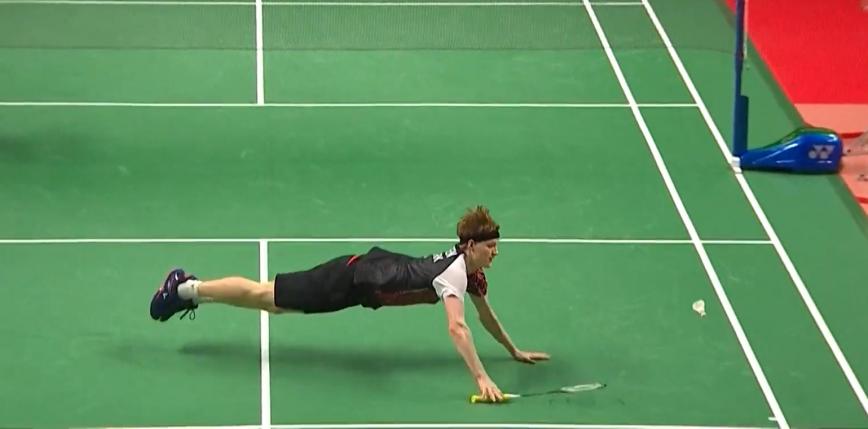 Badminton - WT finals: zaskakująca powtarzalność