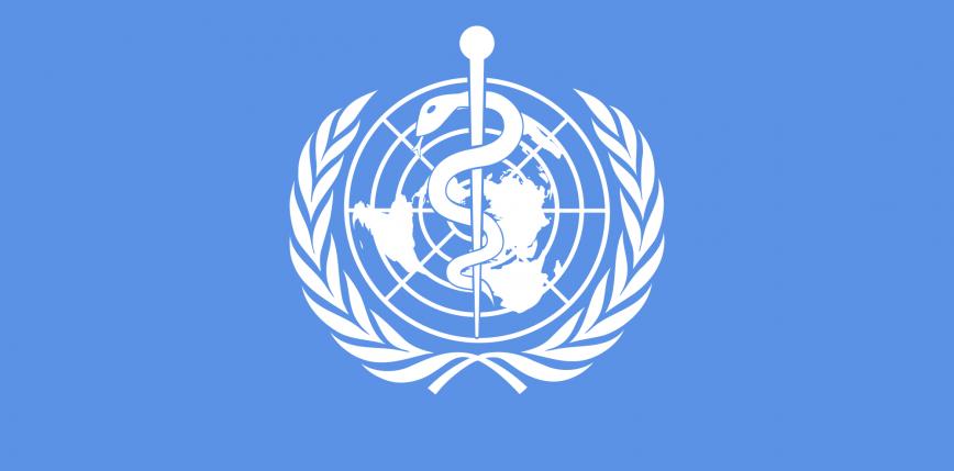 """WHO przeciwko """"paszportom szczepień"""""""