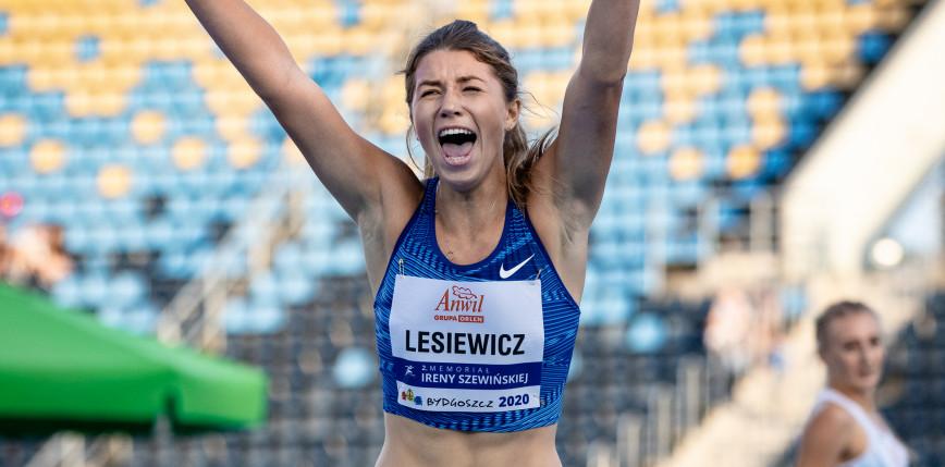 Lekkoatletyka - MŚ U20: sztafeta mieszana 4x400 metrów ze srebrnym medalem!