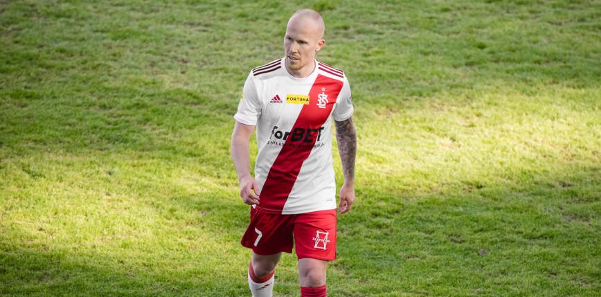 Fortuna 1 Liga: ŁKS górą w rollercoasterze w Niepołomicach