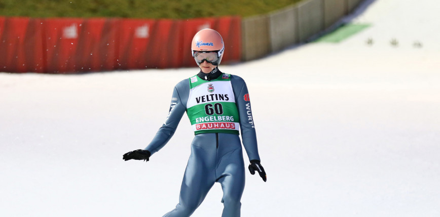 Skoki narciarskie - PŚ: Karl Geiger na zakończenie sezonu!