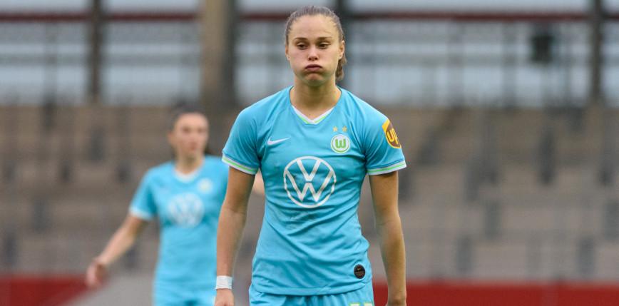 Piłka nożna kobiet: VfL Wolfsburg gubi punkty, FC Barcelona gromi Alaves