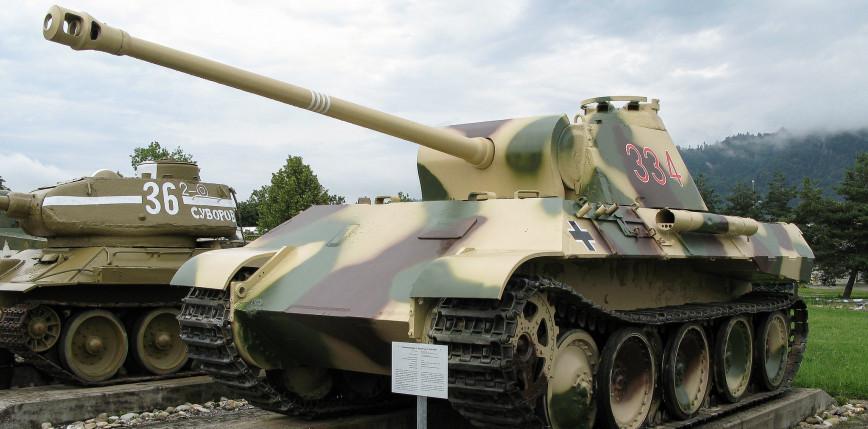 Niemcy: 84-latek skazany za posiadanie nielegalnej kolekcji broni