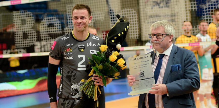 PlusLiga: Emocjonujący mecz w Bełchatowie dla Trefla Gdańsk!