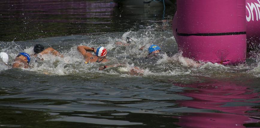 Tokio 2020 - Pływanie: Ana Marcela Cunha złotą medalistką maratonu
