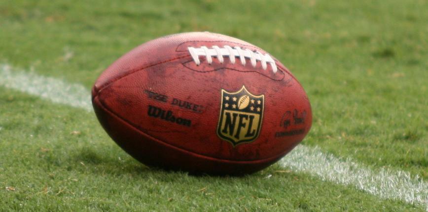 Futbol Amerykański - NFL: Browns wygrali z Steelers, awans Saints i Ravens